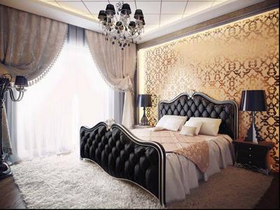Мебель в спальню на заказ Виннице от студии дизайна MebelX