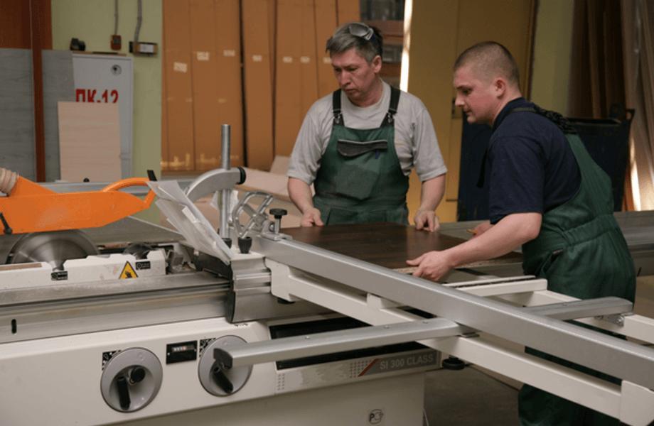 Изготовление мебели на заказ в Виннице